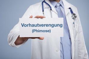 Phimose