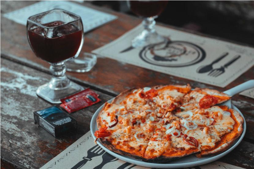 Pizzeria Linz