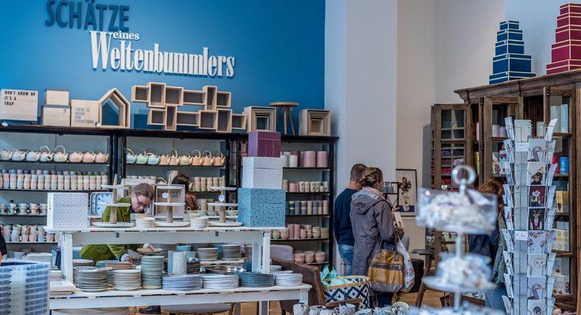 Geschenkeladen Wien