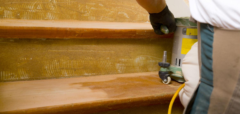 treppenrenovierung: so kannst du deine treppe sanieren - herold.at