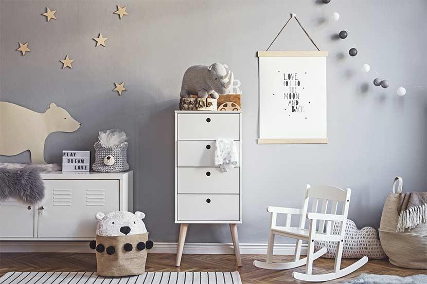 7 Tipps Zum Kinderzimmer Einrichten Ideen Zum Gestalten Herold At