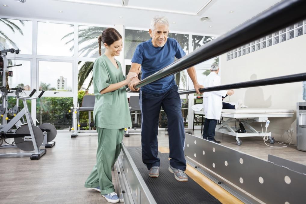 Physiotherapie Wien Die Besten Physio Behandlungen Heroldat