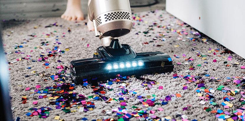 Häufig Teppich reinigen: Tipps & Hausmittel gegen JEDEN Fleck - HEROLD.at QK89