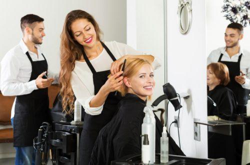 Farbexperten und Profis für trendige Schnitte beim Friseur Graz.