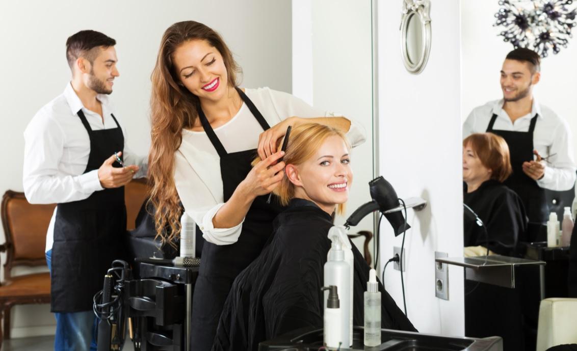 Top Bewertete Friseure In Graz Empfehlungen Herold At