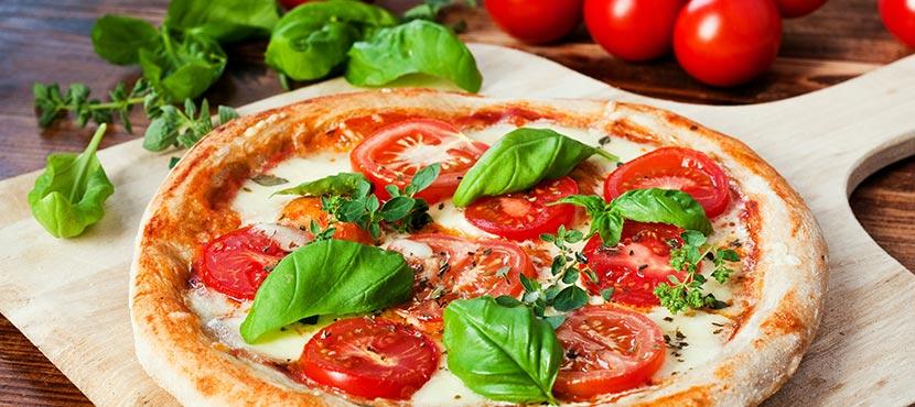 Pizza In Graz Wir Zeigen Euch Unsere Top 10 Heroldat