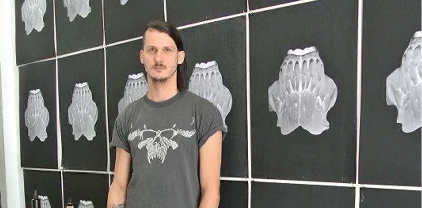 Wolfgang Steinbauer von propaganda stylt Frisuren für feines Haar.
