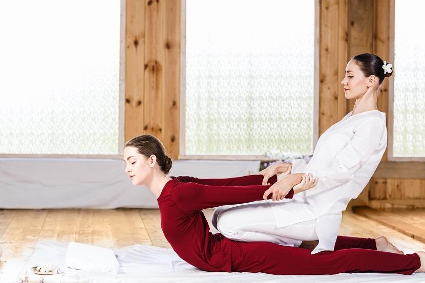 Thai Massage Wien: Top 6 Studios zum Entspannen - HEROLD BLOG