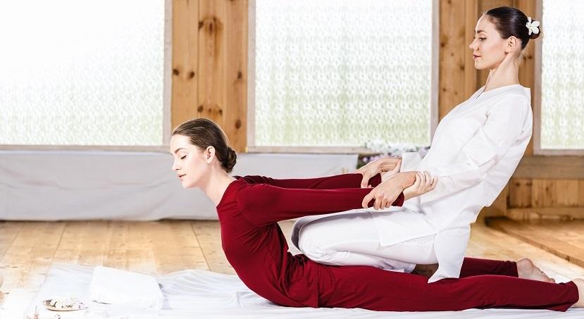 Thai Massage Wien