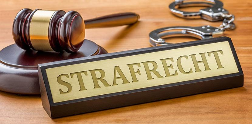 Rechtsanwalt Wien für Strafrecht