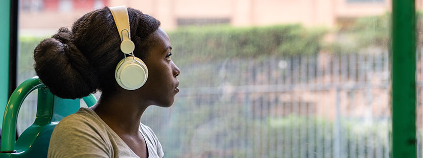 ANC Noise Cancelling Kopfhörer Test 2019