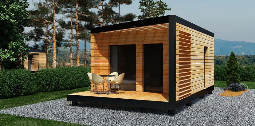 Tiny House Kosten Anbieter Probewohnen Im Minihaus Herold At