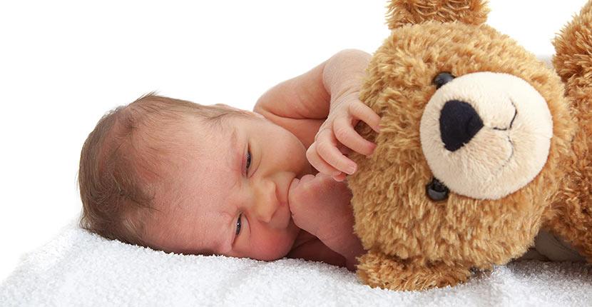 Geburtskomplikation Sauerstoffmangel