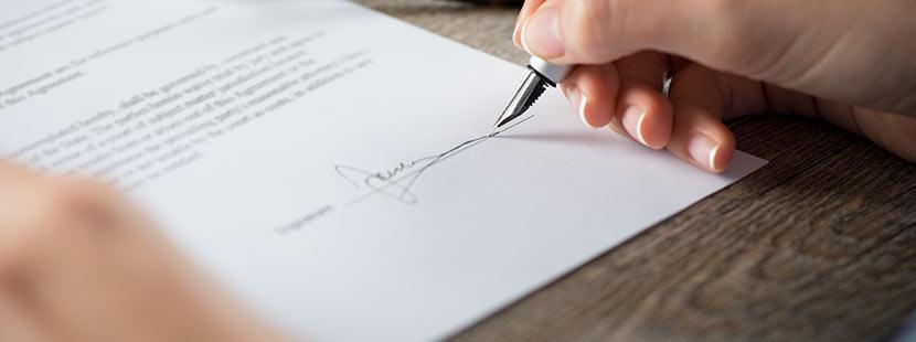 Kaufvertrag Anwalt Notar
