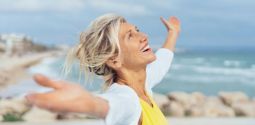 Gebärmutterspiegelung Woman & Health, Frauenarzt