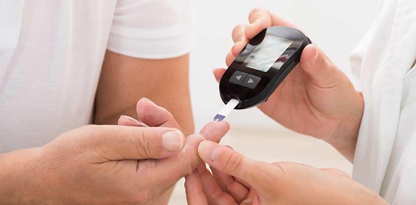 woran erkennt man diabetes