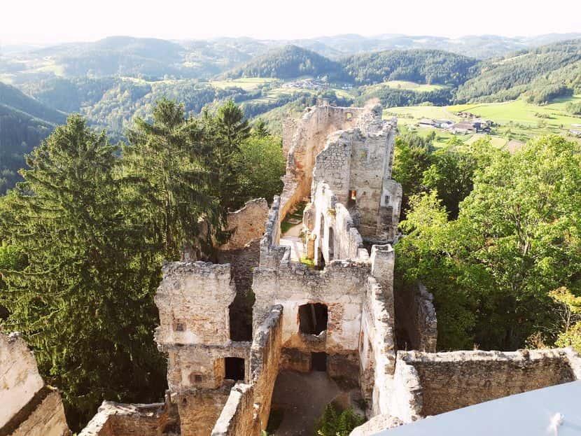 Wandern mit Kindern Oberösterreich