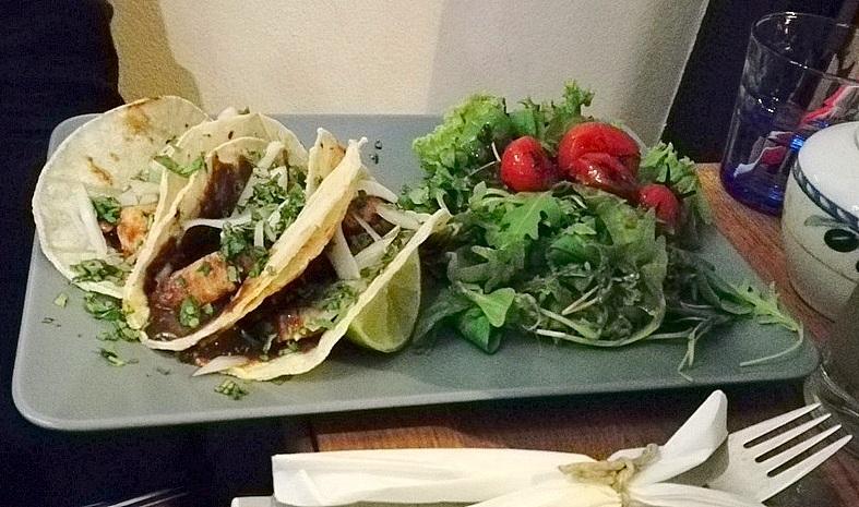 Mexikanisch essen in Wien