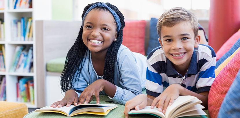 Nachhilfe Englisch Wien: Kinder in der Englisch-Nachhilfe
