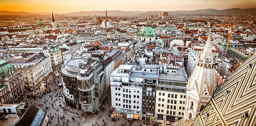 Deutsch lernen in Wien - WIEN Jetzt. Fr immer - Vienna