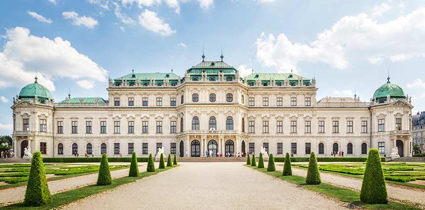 Sehenswürdigkeiten Wien