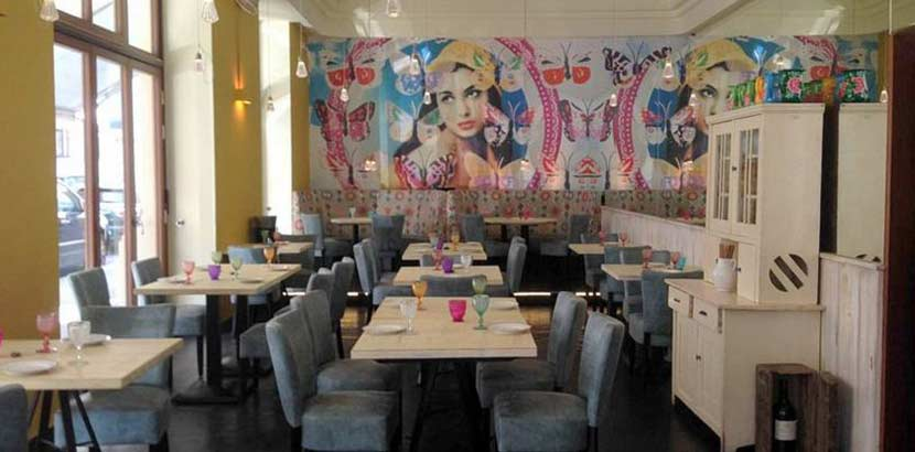 lateinamerikanische Restaurants Wien