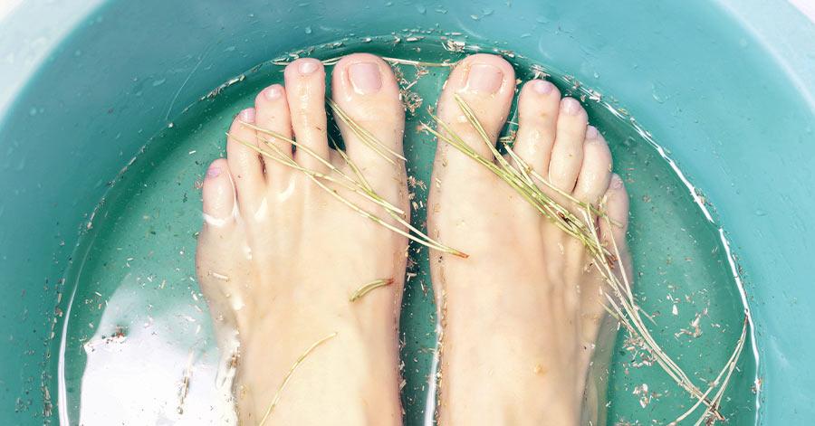Watte eingewachsener zehennagel Eingewachsener Zehennagel