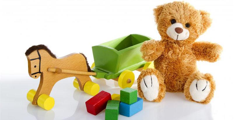 Holzspielzeug Wien