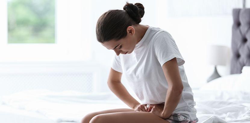 Mönchspfeffer bei PMS und Menstruationsschmerzen