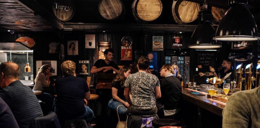 Irish Pub Wien