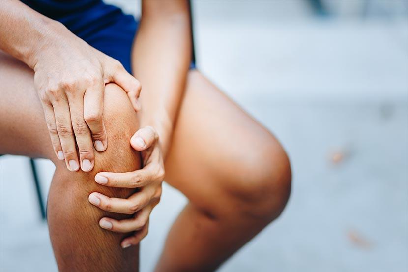 Was Tun Bei Knieschmerzen Ubungen Behandlung Herold At