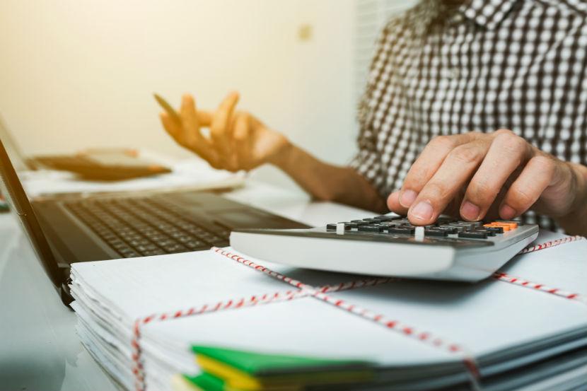 Wohnung vermieten: Einkommensteuererklärung