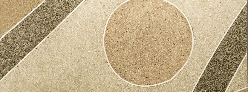 Favorit Terrazzoboden pflegen: So bleibt der Bodenbelag schön - HEROLD.at QK73