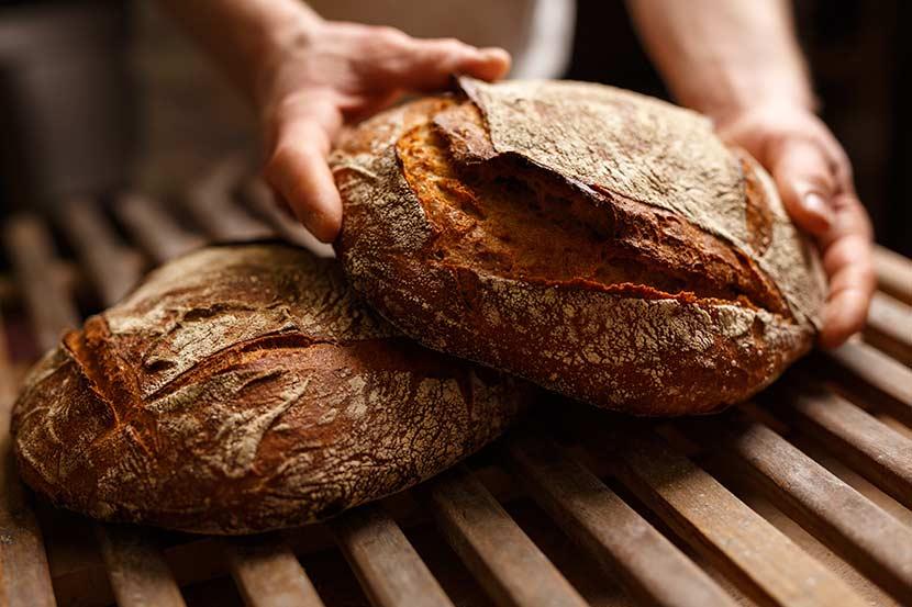 Bäckerei Wien