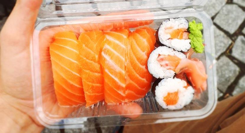Sushi Linz - Don Sushi