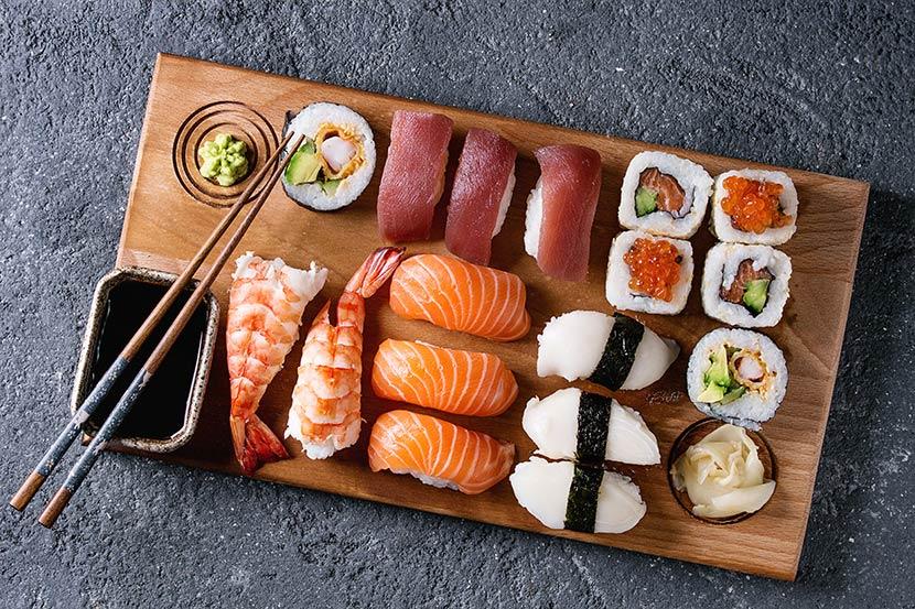Sushi Wien