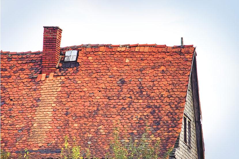 Was Kostet Ein Neues Dach Dachsanierung Herold
