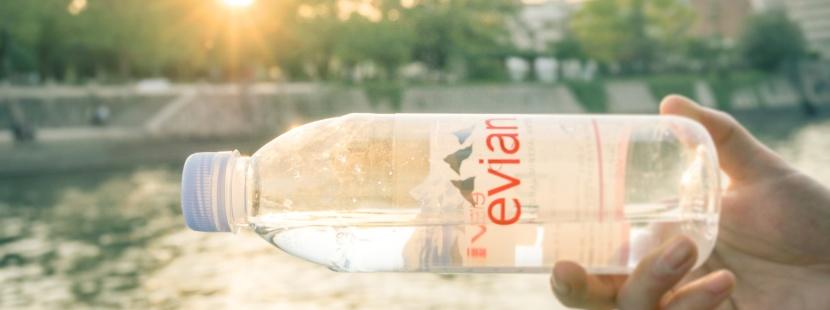 Mineralwasser Hausmittel Sodbrennen