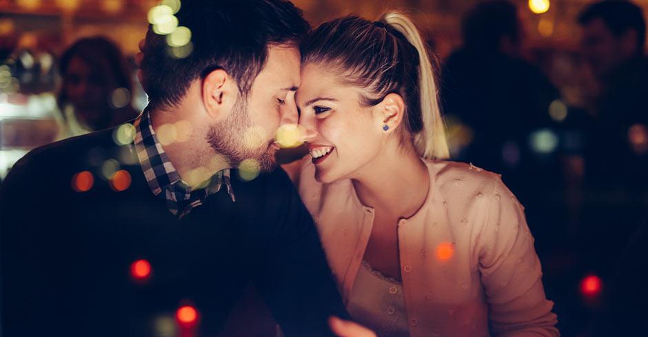 Die besten Bars fürs erste Date - Goodnight