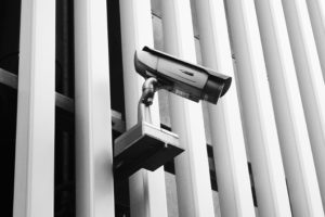 Überwachungskamera - Spy Cam