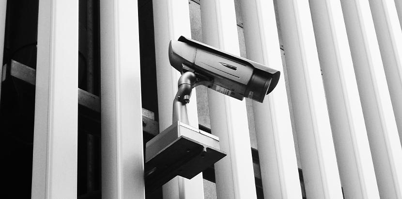 Außdenkamera zur Videoüberwachung