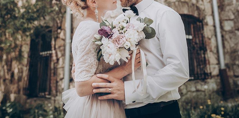 Hochzeitsplanung Checkliste: Brautpaar