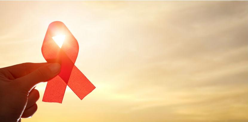 HIV Test Wien