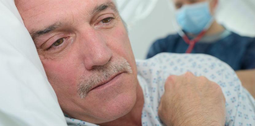 prostata untersuchung cte
