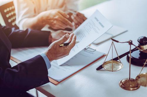 Anwalt Vertragsrecht Wien