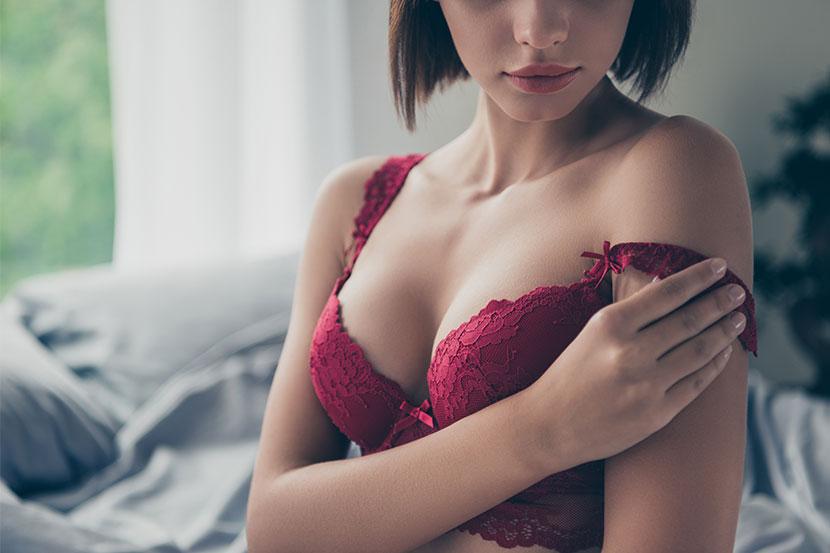 Erfahrungen schmerzen op brust Brustvergrößerung Eigenfett