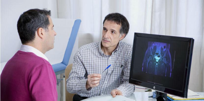 Диагностика простатита урологами аппарат элос для лечения простатита