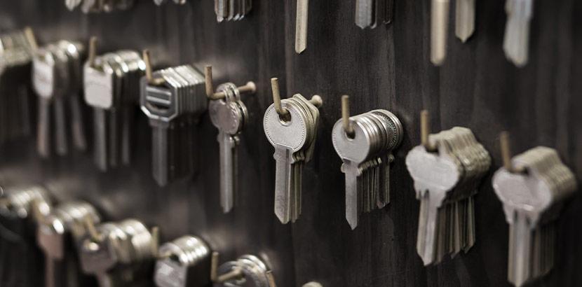 Schlüssel nachmachen Wien