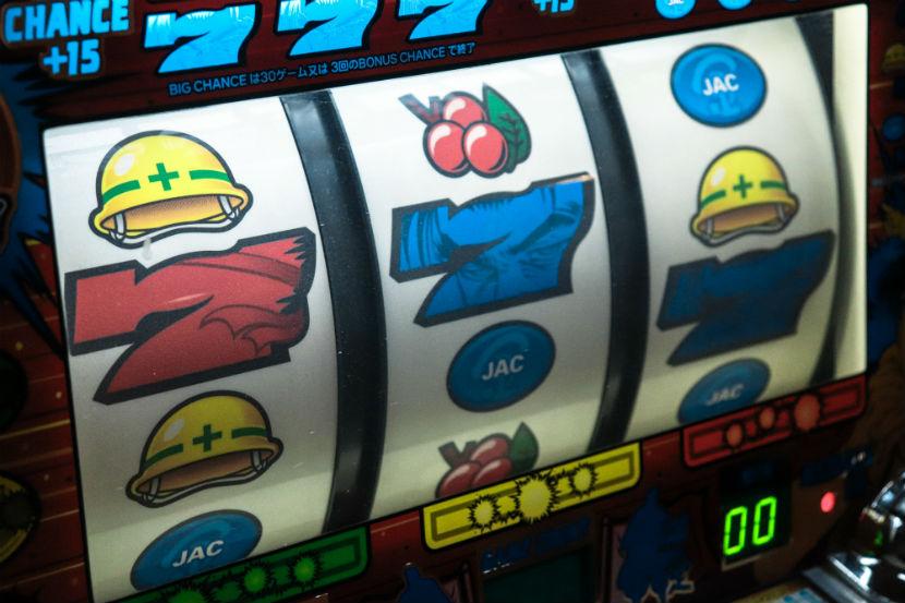 Spielsucht Besiegen