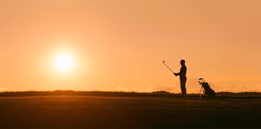 Golfhotels Österreich